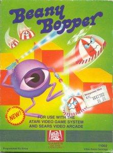Beany Bopper per Atari 2600