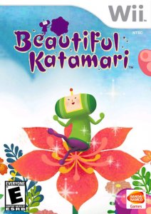 Beautiful Katamari per Nintendo Wii
