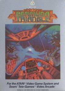 Bermuda Triangle per Atari 2600