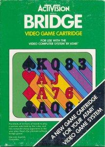 Bridge per Atari 2600