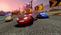Cars - Filmato di gioco