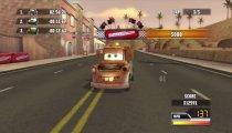 Cars Race o Rama - Filmato di gioco #3