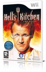 Hell's Kitchen per Nintendo Wii