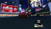 Cars Race o Rama - Filmato di gara a Motoropolis