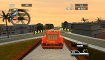 Cars Race o Rama - Video Pista Mater Crater