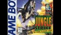 Jungle Strike - Trailer