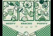 Kirby's Pinball Land - Gameplay