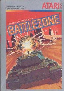 Battlezone per Atari 2600
