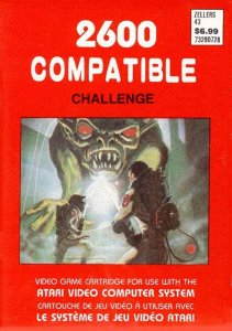 Challenge per Atari 2600