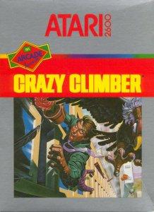Crazy Climber per Atari 2600