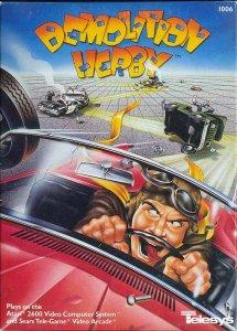 Demolition Herby per Atari 2600