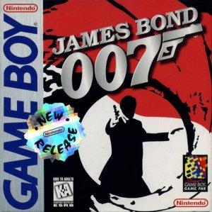James Bond 007 per Game Boy