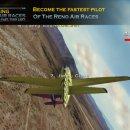 Breitling Reno Air Races: The Game disponibile gratis sull'App Store