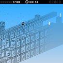 1-bit Ninja: un gioco prospettico su App Store