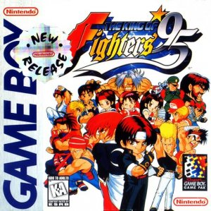The King Of Fighters '95 per Game Boy