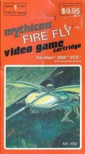 Fire Fly per Atari 2600