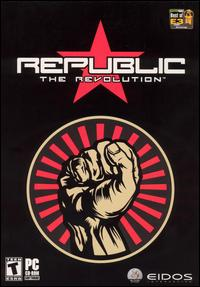 Republic: The Revolution per PC Windows