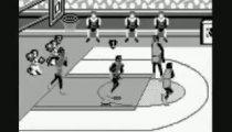 NBA Jam Tournament Edition - Gameplay