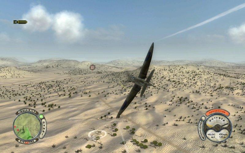 In volo contro il destino