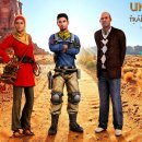 Unearthed, ovvero l'Uncharted arabo