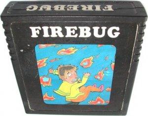 Fire Bug per Atari 2600