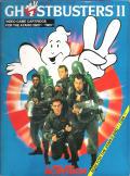 Ghostbusters II per Atari 2600