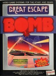 Great Escape per Atari 2600