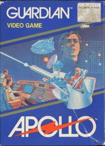 Guardian per Atari 2600