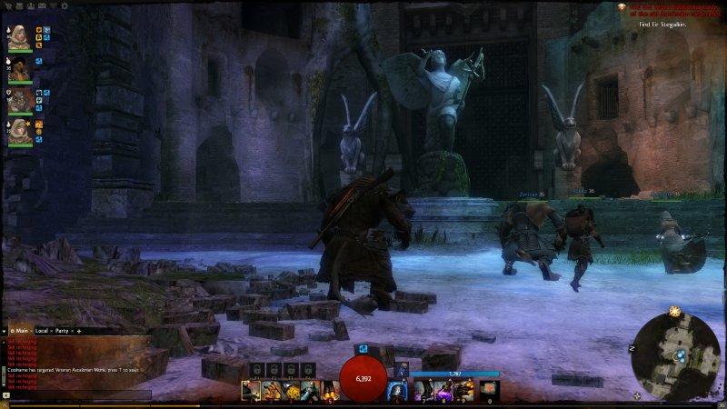 Di fondali, dungeon e dintorni