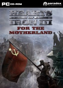 Hearts of Iron III: For the Motherland per PC Windows