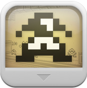 1-bit Ninja per iPhone