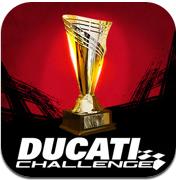 Ducati Challenge per iPhone