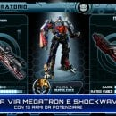 Transformers 3 disponibile sull'App Store