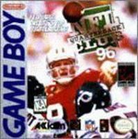 NFL Quarterback Club 96 per Game Boy