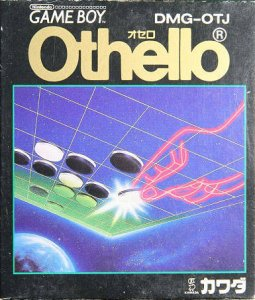 Othello per Game Boy