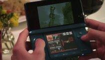 Resident Evil: The Mercenaries 3D - Uno zombie da compagnia