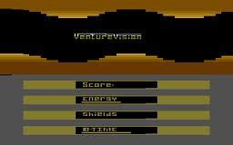 Inner Space per Atari 2600