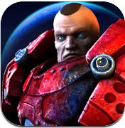 D.A.R.K. per iPhone