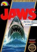 Jaws per Atari 2600