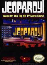 Jeopardy! per Atari 2600
