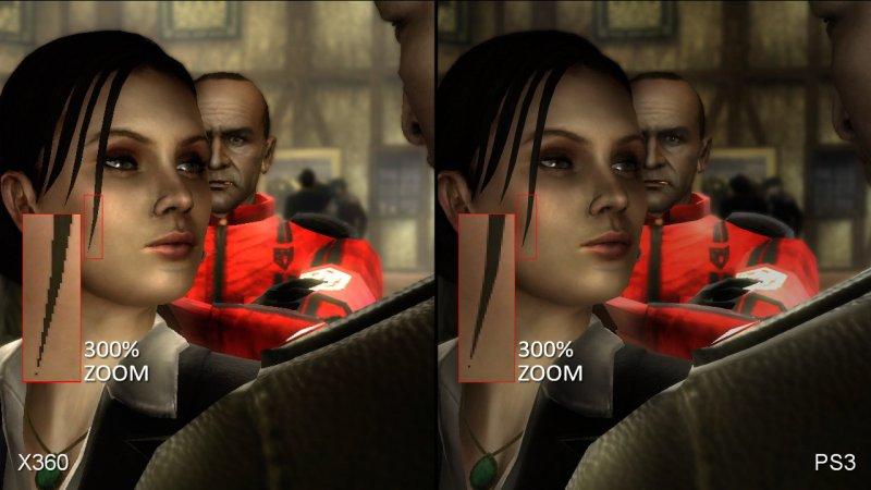 Il morphological antialiasing disponibile anche su Xbox 360