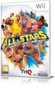WWE All Stars per Nintendo Wii