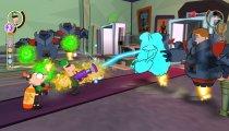 Phineas and Ferb nella Seconda Dimensione - Trailer in inglese