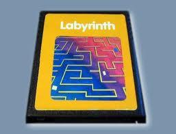 Labyrinth per Atari 2600