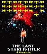Last Starfighter per Atari 2600