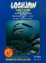 Lochjaw per Atari 2600