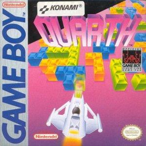 Quarth per Game Boy