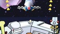 Galaxy Racers - Video di gioco
