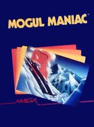 Mogul Maniac per Atari 2600