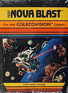 Nova Blast per Atari 2600